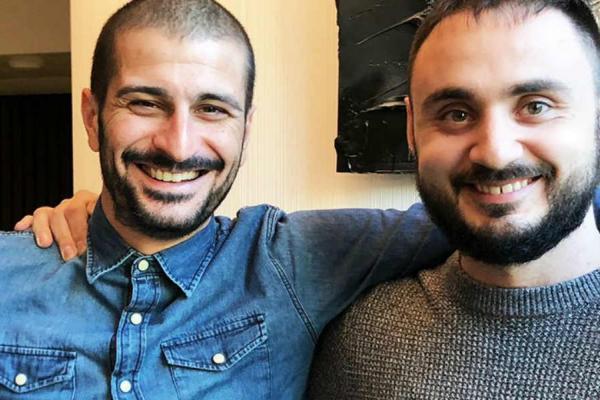 Alessio e Paolo