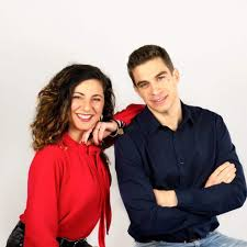 Giulia e Alessio